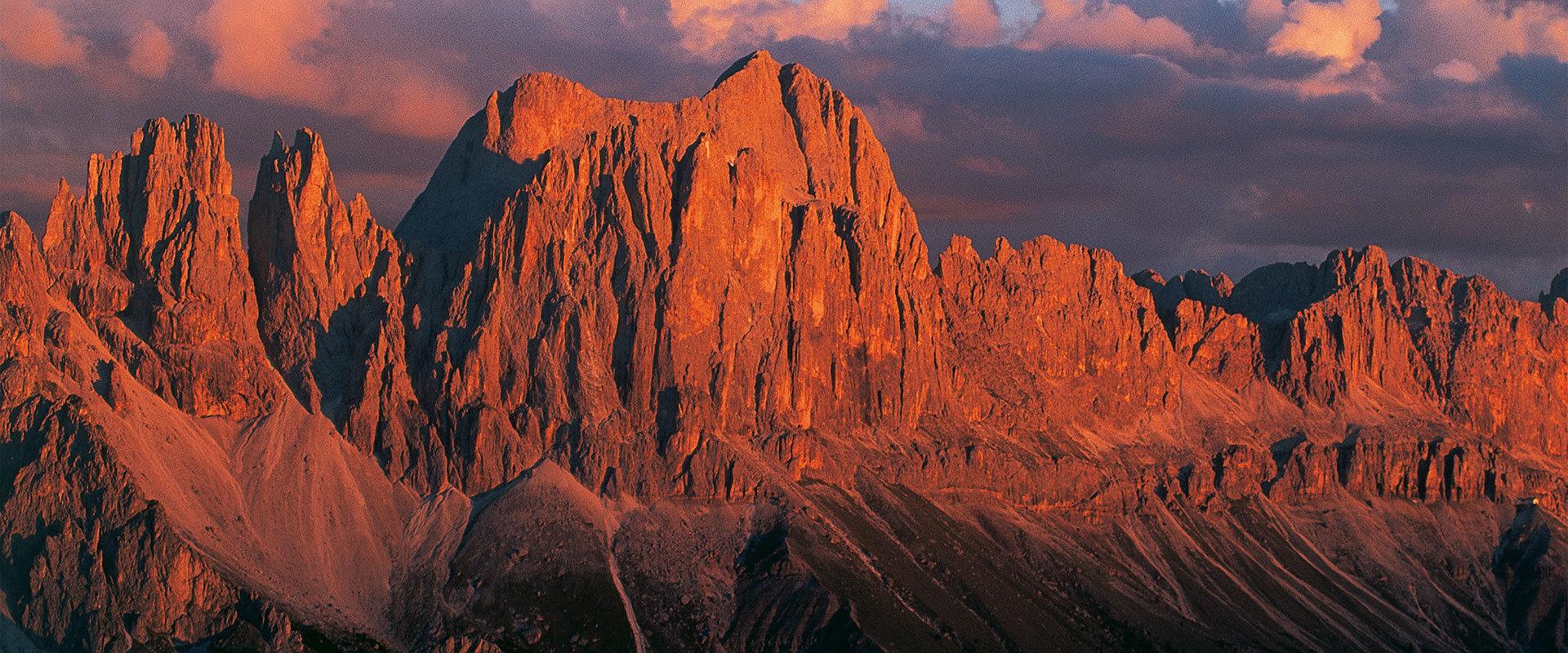 Videos Dolomites :: Robatscher